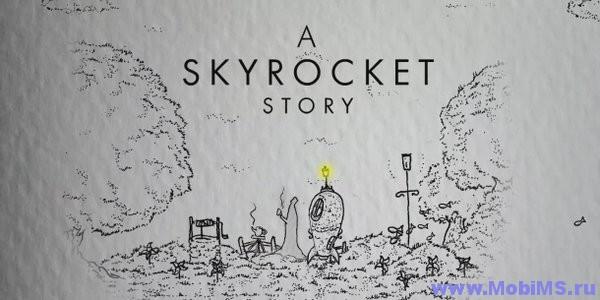 Игра A Skyrocket Story для Android