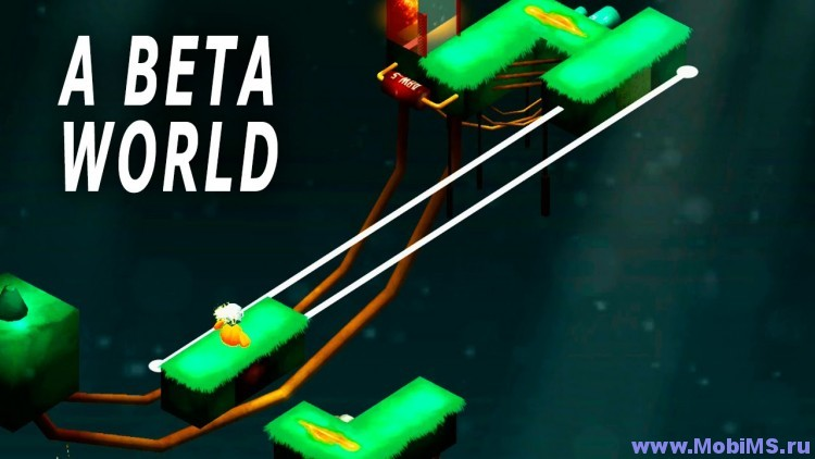 Игра A Beta World для Android
