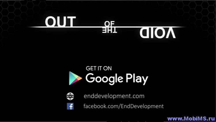 Игра Out of the Void для Android