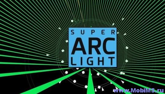 Игра Super Arc Light для Android