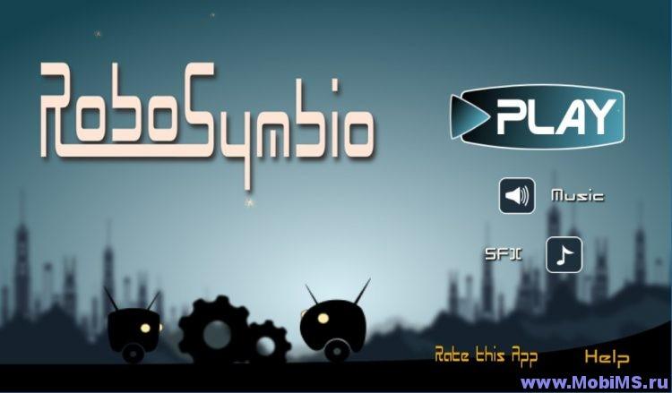 Игра Robo Symbio для Android