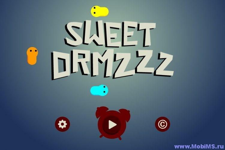 Игра Sweet Drmzzz для Android