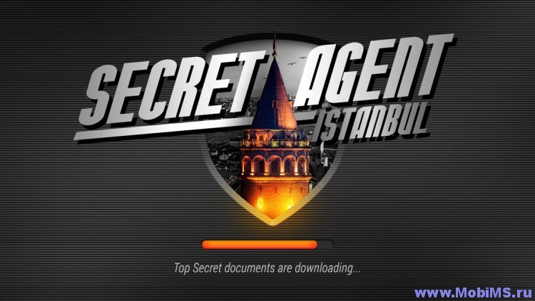 Игра Secret Agent : Hostage для Android