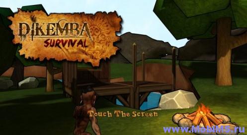 Игра Dikemba Survival для Android