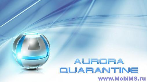 Игра Aurora: Quarantine для Android