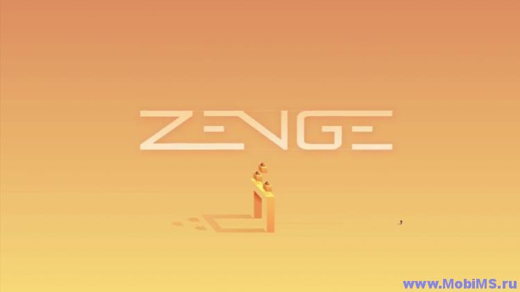 Игра Zenge - Полная версия для Android