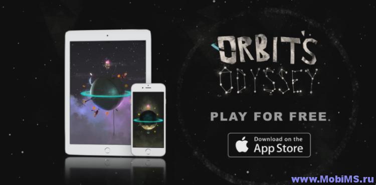 Игра Orbit's Odyssey для Android