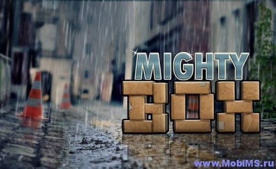 Игра Mighty Box для Android