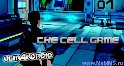 Игра The Cell Game для Android