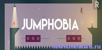 Игра Jumphobia для Android