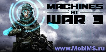 Игра Machines at War 3 RTS для Android