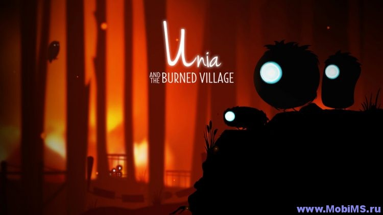 Игра Unia: And The Burned Village для Android