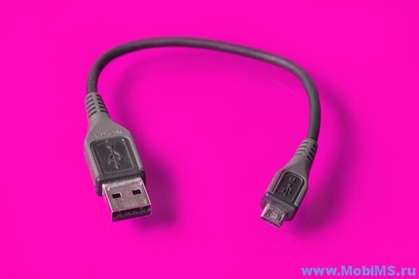 Распиновка USB 2.0