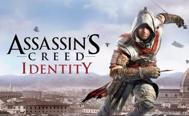 Игра Assassin's Creed Identity для Android