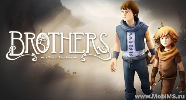 Игра Brothers: a Tale of two Sons для Android
