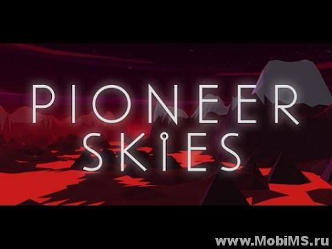 Игра Pioneer Skies 3D Racer для Android
