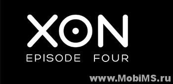 Игра XON Episode Four для Android