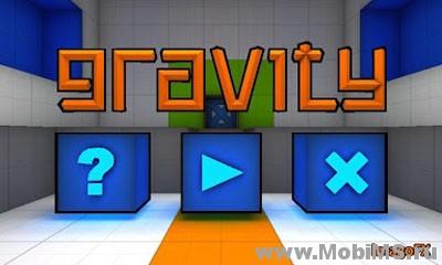 Игра Gravity для Android