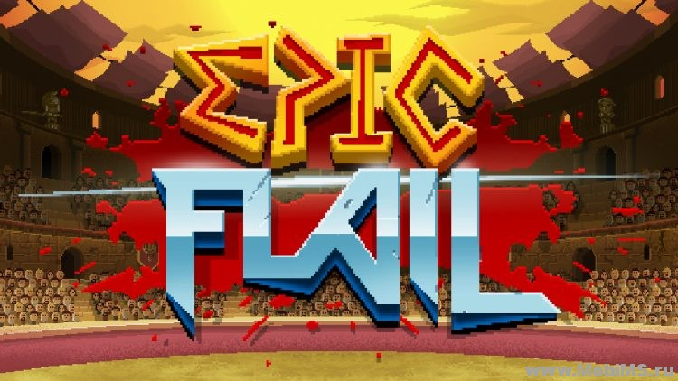 Игра Epic Flail для Android