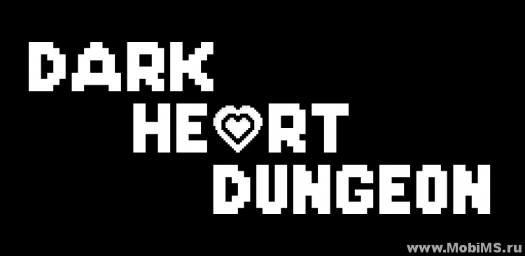 Игра Dark Heart Dungeon для Android