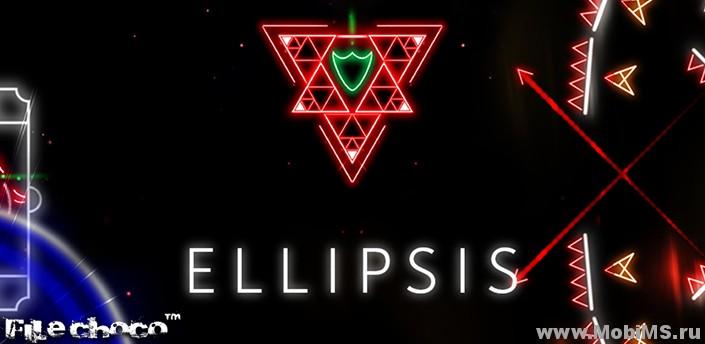 Игра Ellipsis для Android