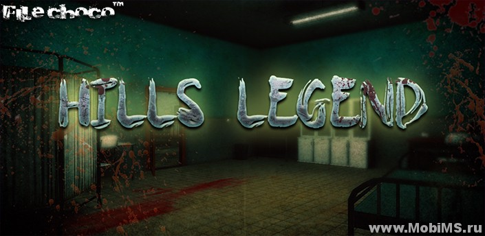 Игра Hills Legend для Android