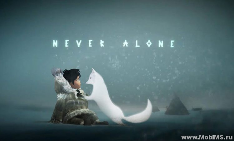 Игра Never Alone: Ki Edition для Android