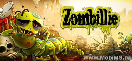 Игра Zombillie для Android