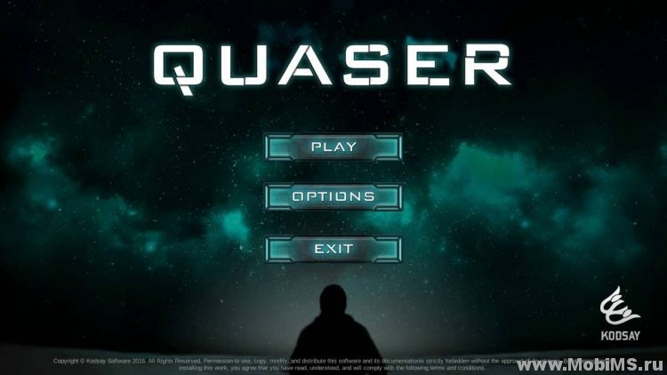 Игра Quaser для Android (Мод на валюту)