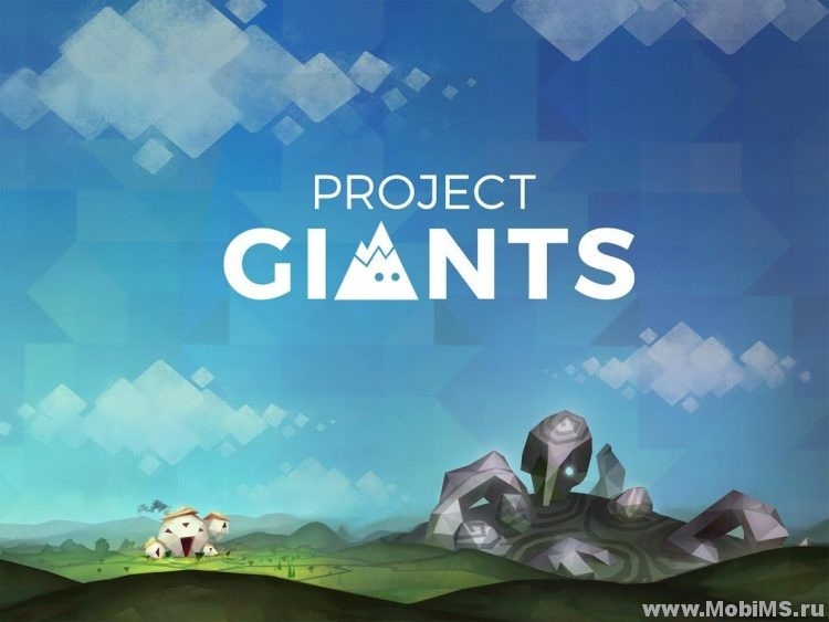 Игра Project Giants для Android