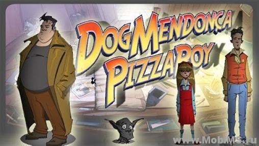 Игра Dog Mendonca для Android