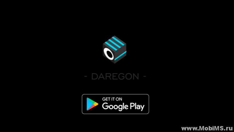 Игра Daregon для Android