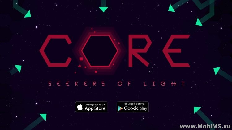 Игра Core: Seekers of Light для Android