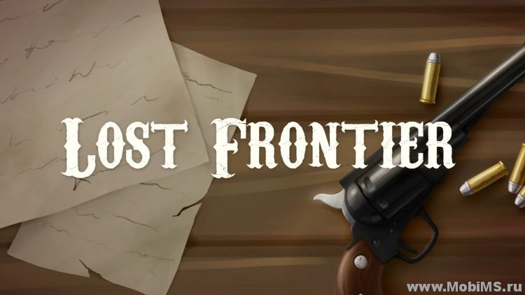 Игра Lost Frontier для Android