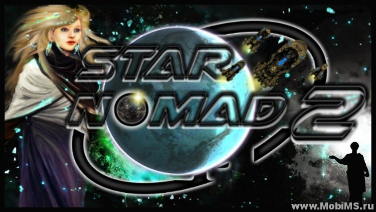 Игра Star Nomad 2 для Android
