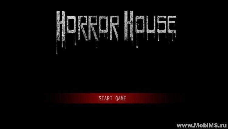 Игра VR Horror House для Android