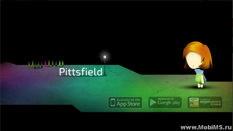 Игра Pittsfield для Android