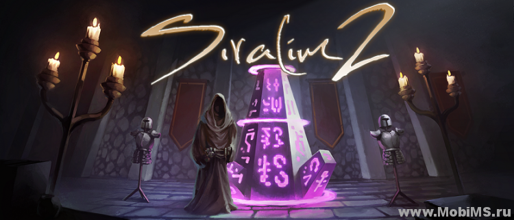 Игра Siralim 2 (Roguelike / RPG) для Android