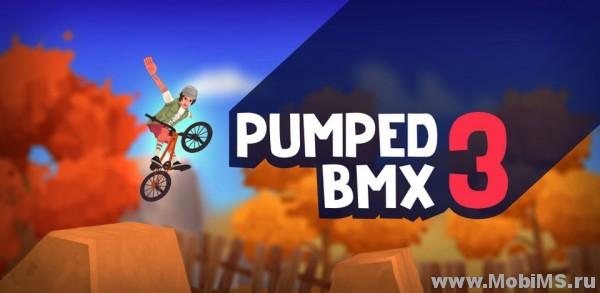 Игра Pumped BMX 3 для Android