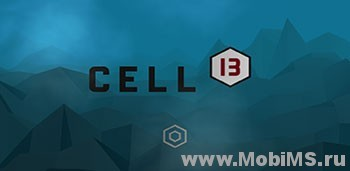 Игра CELL 13 PRO для Android