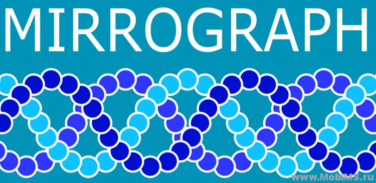Приложение Mirrograph 2 - Premium версия для Android