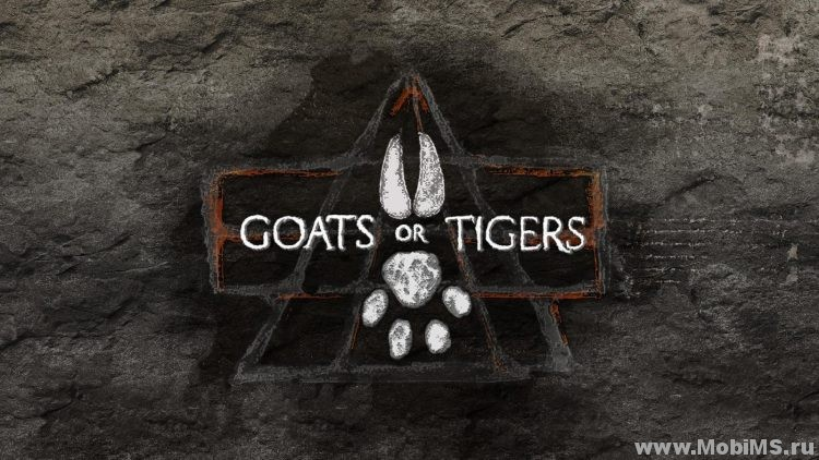 Игра Goats or Tigers для Android