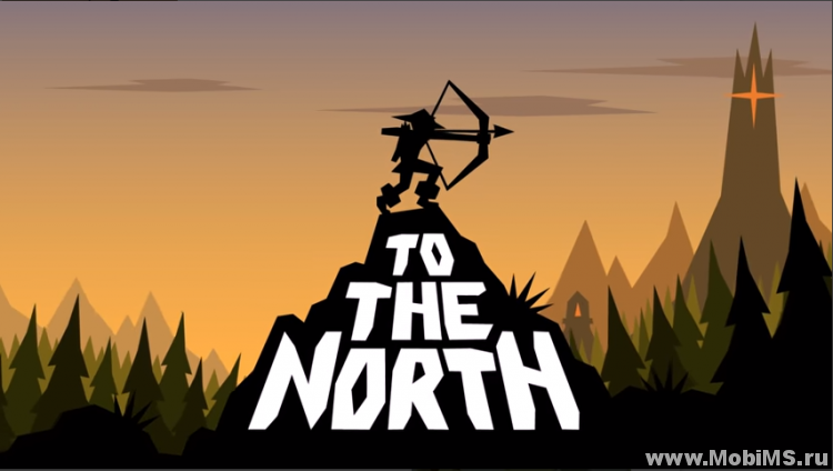 Игра To The North для Android