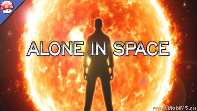 ALONE IN SPACE: ESCAPE