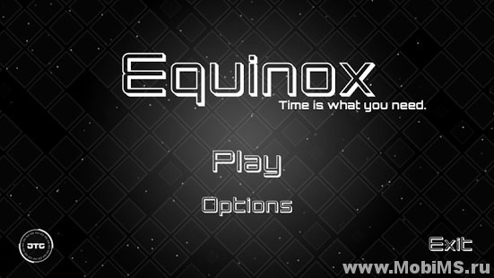 Игра Equinox для Android