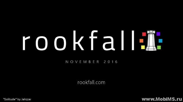 Игра Rookfall для Android