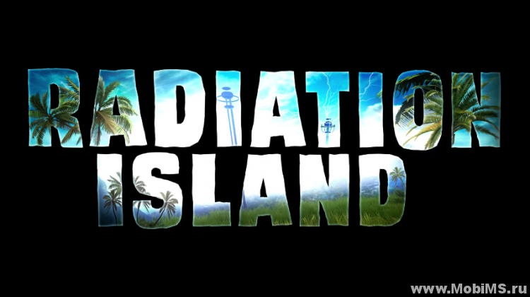 Игра Radiation Island для Android