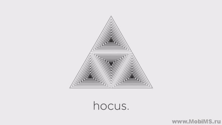 Игра hocus. - Мод все разблокировано для Android