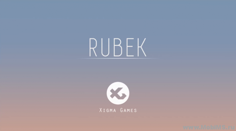 Игра Rubek для Android