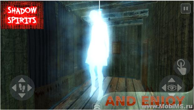 Игра Shadow Spirits для Android